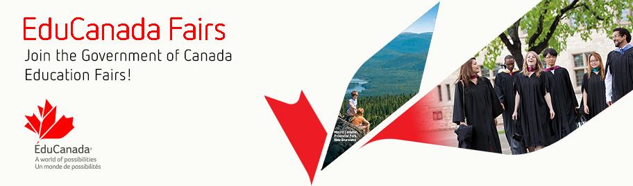 カナダ留学フェア 2018